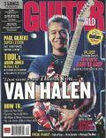 Guitar World Magazine [United States] (September 2007)