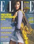 Elle Magazine [Brazil] (February 2007)