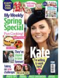 My Weekly Magazine [United Kingdom] (14 April 2012)