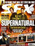 SFX Magazine [United Kingdom] (March 2012)