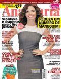 Ana Maria Magazine [Brazil] (2 September 2011)