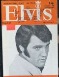 Elvis Monthly Magazine [United Kingdom] (March 1971)