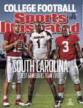 Sports Illustrated Magazine [United States] (18 August 2011)