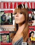 Haftasonu Magazine [Turkey] (26 September 2007)