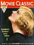 Madge Evans on the cover of Movie Classic (United States) - February 1932