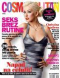 Cosmopolitan Magazine [Slovenia] (March 2011)