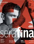 Antonio Banderas on the cover of Serafina (Brazil) - May 2011