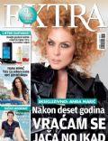 Extra Magazine [Croatia] (August 2011)