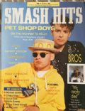 Smash Hits Magazine [United Kingdom] (12 July 1989)