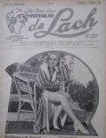 De Lach Magazine [Netherlands] (1 April 1932)