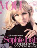 You Magazine [United Kingdom] (14 October 2007)
