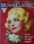 Joan Marsh on the cover of Movie Classic (United States) - September 1933