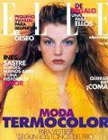 Elle Magazine [Argentina] (June 1999)