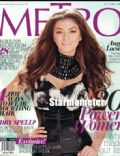 Metro Magazine [Philippines] (October 2009)