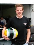 James Courtney