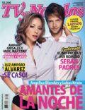 TV Y Novelas Magazine [Colombia] (7 March 2012)