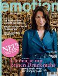 Emotion Magazine [Germany] (April 2010)