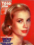 Télé Star Magazine [France] (25 April 1988)