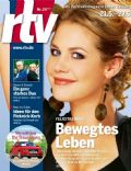 RTV Magazine [Germany] (21 May 2011)