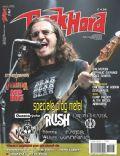 Rock Hard Magazine [Italy] (January 2011)