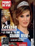 Point de Vue Magazine [France] (3 April 2013)