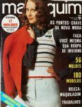 Manequim Magazine [Brazil] (August 1974)