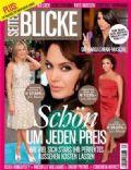 Seitenblicke Magazine [Austria] (10 November 2011)