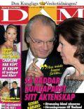 Svensk Damtidning Magazine [Sweden] (17 February 2011)