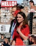 Hello! Magazine [United Kingdom] (3 May 2010)