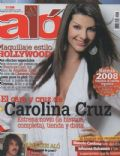 Alo Magazine [Colombia] (31 October 2008)