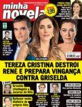 Minha Novela Magazine [Brazil] (30 November 2011)