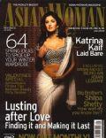Asian Woman Magazine [United Kingdom] (February 2007)
