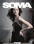 Soma Magazine [United States] (November 2008)