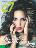 C7 Magazine [Spain] (18 November 2011)