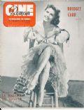 Cine Roman Magazine [Belgium] (19 March 1950)