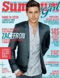 Summum Girl Magazine [Canada] (December 2011)