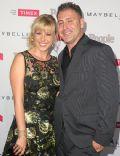 Jodie Sweetin and Justin Hodak