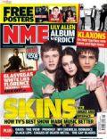 NME Magazine [United Kingdom] (February 2009)