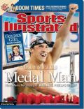 Sports Illustrated Magazine [United States] (23 August 2004)