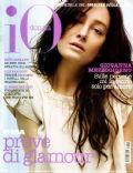 Io Donna Magazine [Italy] (November 2007)