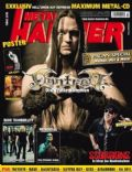 Metal&Hammer Magazine [Germany] (March 2010)
