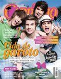 Capricho Magazine [Brazil] (16 January 2011)
