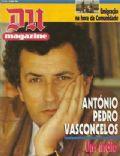 DN Magazine Diário de Notícias Magazine [Portugal] (8 May 1988)