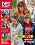 Diez Minutos Magazine [Spain] (4 April 2012)
