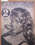 Estrellas Magazine [Uruguay] (26 January 1959)