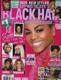Black Hair Magazine [United States] (September 2011)