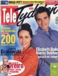 Tele Tydzień Magazine [Poland] (2 August 2004)