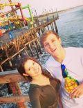 Logan Paul and Amanda Cerny