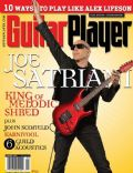 Guitar Player Magazine [United States] (January 2011)