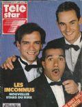 Télé Star Magazine [France] (22 April 1991)